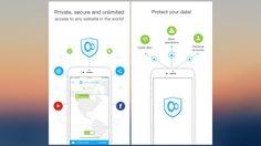 Top 10 ứng dụng cung cấp VPN miễn phí tốt nhất cho thiết bị iOS