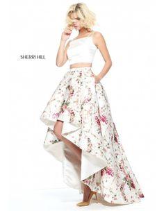 Sherri Hill 51205 Prom Dress