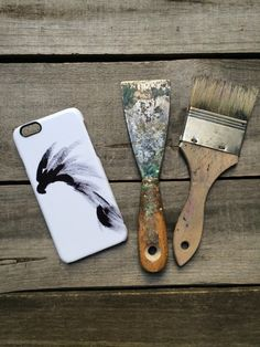 Black Eagle mobile phone accessory Cool iPhone 5 by fionazakka