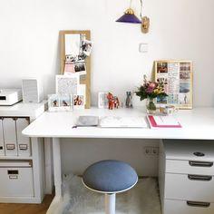 Mein Home Office Büro Für Zu Hause Neuer Fokus