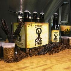 Clamoring for the boozy nostalgic soda pop boozy root beer is taking