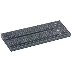 Leviton N7024-D00 24/48 Channel Console, 2 Manual Presets, 24 Memory scene 2 chases, NSI Micro-Plex with DMX by Leviton. $663.16. From the Manufacturer                The MC 7000 Series lighting consoles are simple and flexible with three operating modes. These consoles provide standard 2-scene preset operation, single scene wide mode for double channel capacity and memory scene operation mode. The MC 7000 Series is particularly well-suited to small theaters and stage perform...