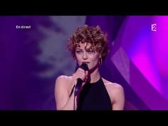 """Vanessa Paradis & Benjamin Biolay - """"La chanson des vieux cons"""" Victoires de la musique 2014 dans la catégorie """"Artiste / Interprète Féminine"""""""