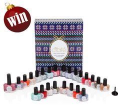 WIN A CIATE GIFT SET WORTH €148