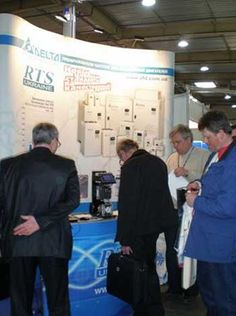 EIA : Electronics and Industrial Automation 2012