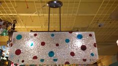 www.primoglass.com Custom Blown Glass Lighting contact us for more details about your needs