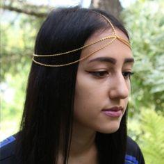 Eva Head Chain