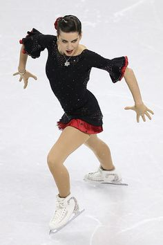 Valentina Marchei(Italy) : World Figure Skating Championships 2013 in London(CANADA)
