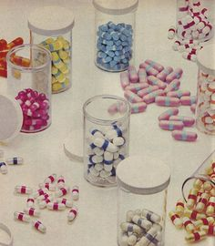 Pink - Pop and #pills