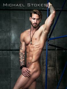 Michael Stokes Photography | Travis DesLaurier