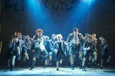 Matilda the Musical we are revolting children