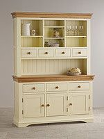 Welsh dresser for new dining room