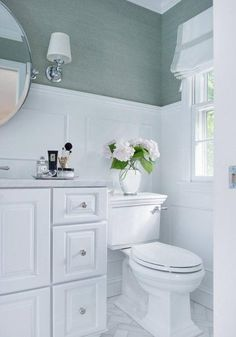 For everyone who is concerned with the repair or reconstruction of the toilet room, we suggest the selection of 60 construction design projects we collected for the house owners with different taste and stylistic preferences, in a big specter of color solutions and for different levels of budget.