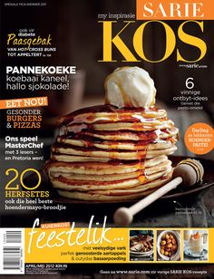 Find and save delicious treats, healthy eating inspiration or sweet sins and discover food from around the world. Crepes Party, Food Porn, Pancakes And Waffles, Buttermilk Pancakes, Honey Pancakes, Tasty, Yummy Food, Something Sweet, Macarons