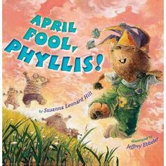 By Susanna Leonard Hill Grades Punxsutawney Phyllis returns! This is the second Phyllis book by Susanna L. Holiday Activities, Fun Activities, The Last Laugh, Fiction, Arbour Day, Groundhog Day, Animal Books, Readers Workshop, April Fools Day