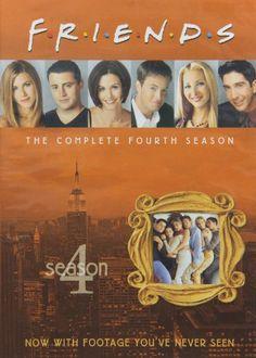 Friends: Season 4 (VIVA)(DVD) WARNER HOME VIDEO http://www.amazon.com/dp/B003TNW04Y/ref=cm_sw_r_pi_dp_dNAhub1SG8K51