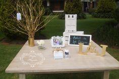 Árbol de los deseos - bodas.com.mx