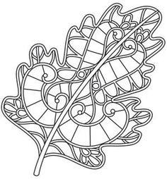 Falling Leaf_image
