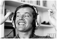 Jack Nicholson 1960s