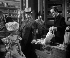 Kind Hearts and Coronets (1949) - Dennis Price, Valerie Hobson & Alec Guinness