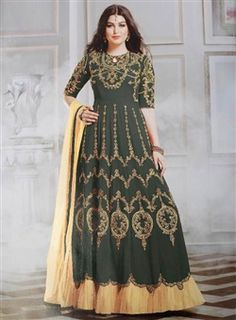 Shop for Anarkali Salwar Kameez Online | Free Shipping Gauranteed  Please call/whatsapp at +91 9716515151  #OnlineFashion #OnlineShopping #Omzaradotcom #newarrivals #ethnicwear #summersuits #pakistanisuits #indiansuits #bridalwear #weddingcollections #gowns #partywearcollection #longembroideredsuits #designersuits #plazzosuits #indianbrides #textile #indianwear #weddinglehenga #indianfashion #kurtis #salwarsuits #kameez #indowestern #weddingsarees #eidsuits #buyonline #canadausauk