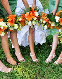 aubergine bridal bouquets - Google Search
