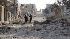 ناشطون ينفون تدخّل تركي لإخراج محاصرين من غوطة دمشق
