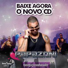 Papazoni 2014 - PRA ELAS - Novo Mix  http://www.suamusica.com.br/?cd=408020