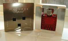 Madness By Chopard 30ml EDP Rare Hard to Find £45 or Best Offer Ebay Uk Item No 282142541687