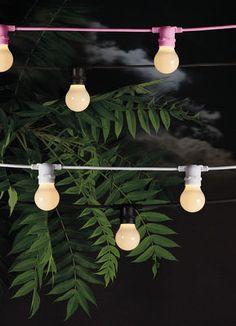 LED bulb - For Bella Vista garland by Seletti