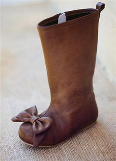 Gorgeous Maci Brown Boots