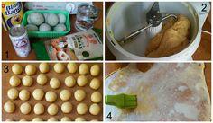 Roti Konde Lumpia, Breakfast, Food, Morning Coffee, Essen, Meals, Yemek, Eten