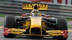 La Renault salva la Lotus della bancarotta - La Stampa