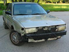 We Buy Junk Cars For Cash - Free Pick Up and Best Prices.  Find Us Here ->