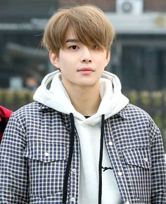Jungwoo otw Music Bank #nct #nctu #nct2018 #jungwoo #kimjungwoo