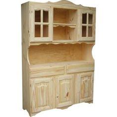31 mejores imágenes de Muebles de pino   Pine furniture, Wood ...