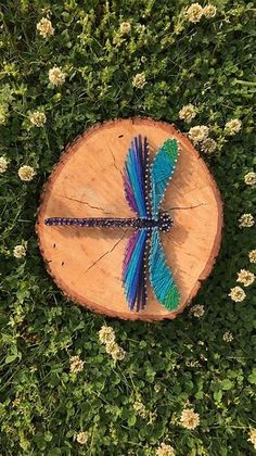 Image result for Free Printable String Art Patterns Dragonfly