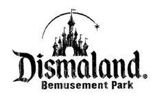 #Dismaland #Bemusementpark