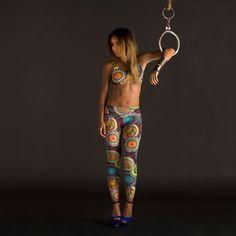 Lalá Noleto ★ Pat Pat's ★ Coleção CCM Verão 2015 Moda Fitness |