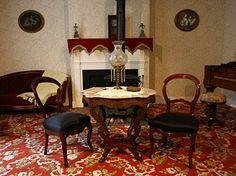 The Stonewall Jackson House, Lexington, VA Washington And Lee University, Winchester Virginia, Jackson House, Stonewall Jackson, Southern Heritage, Old West, Colonial, Places, Interior