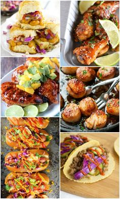 Recipes Using Sriracha Sauce -Use your favorite hot sauce more often with…
