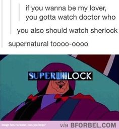 Super Who Lock…