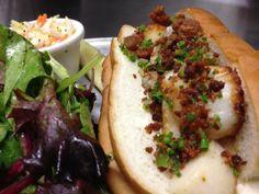 Bait Hook Best Seafood Restaurants New York Fish Chips Takeaway