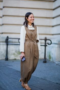 No City Does Street Style Quite Like Paris #refinery29