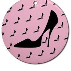 Barbie heel