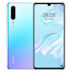 Original Global Huawei P30 Smartphone 6GB RAM 128GB ROM 6.1 inch Android 9.0 Mobile Phone 40MP + 16MP Leica 4 Camera Ios, Smartphones For Sale, Latest Smartphones, Buy Phones, Huawei Phones, Android 9, Dual Sim, Leica, Phone Accessories