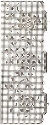 stylowi.pl Maryla125 1029819 szydelko-i-druty---wzory--obrusy-serwety-koronki strona 2