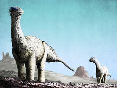 Mark Witton.com Blog: Humps, lumps and fatty tissues in dinosaurs, starring Camarasaurus