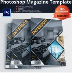 Indesign Pro Magazine Templates Kalonice Kalonice