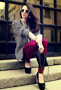 Best Vintage Outfits That You Must Try